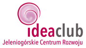 Idea Club – Jeleniogórskie Centrum Rozwoju Logo