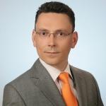 psycholog Tomasz Kurzydłowski