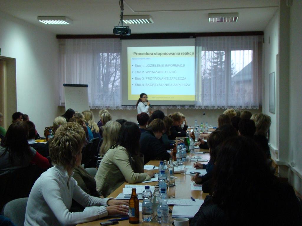 Znany psycholog Jelenia Góra