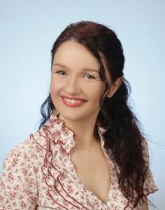 Psycholog, psychoterapeuta Joanna Stelmach z Jeleniej Góry