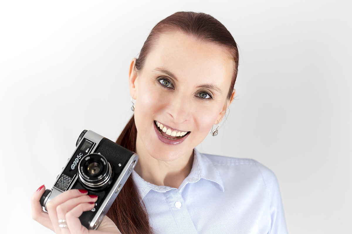 Obsługa Aparatów Cyfrowych i Podstawy Fotografii